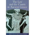 【预订】The Law and the Courts in Ancient Greece