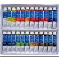 温莎牛顿画家*透明24色水彩颜料 10ML 24色水彩画颜料