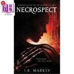 【中商海外直订】Necrospect: Chronicles of the Wizard-Detective