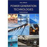 【预订】Power Generation Technologies 9780081026311