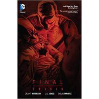 【预订】Final Crisis (New Edition) 9781401245177