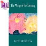 【中商海外直订】The Wings Of The Morning
