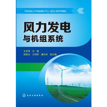 风力发电与机组系统(注重实用技术,提供风力发电及其机组控制技术全面指导)