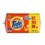 【宝洁】汰渍三重功效洗衣皂202Gx2柠檬香型巨划算装