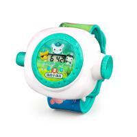 儿童卡通男孩女孩网红电子手表投影手表玩具