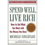 Spend Well, Live Rich Michelle Singletary(米歇尔・辛格尔特里) Ballan