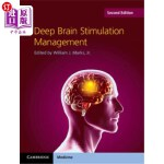 【中商海外直订】Deep Brain Stimulation Management