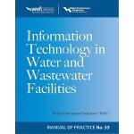 【预订】Information Technology in Water and Wastewater Utilitie