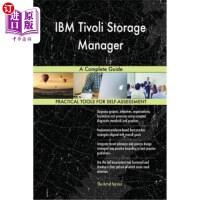 【中商海外直订】IBM Tivoli Storage Manager: A Complete Guide