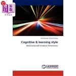 【中商海外直订】Cognitive & Learning Styles