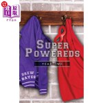 【中商海外直订】Super Powereds: Year 2