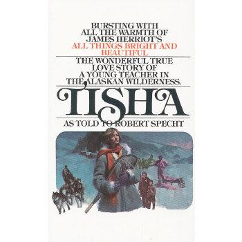 TISHA(ISBN=9780553265965) 英文原版
