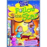 【预订】Follow the Star [With StickersWith Poster]