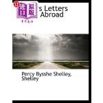 【中商海外直订】Essays Letters from Abroad