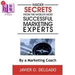 【中商海外直订】Insider Secrets From The World's Most Successful Ma