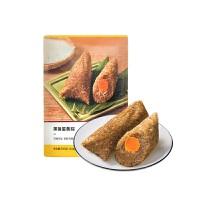 网易严选 袋装黑猪肉粽 130克*4只