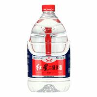 60°北京红星二锅头 桶装泡酒 清香型白酒 5L