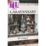 【中商海外直订】Caravansary