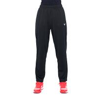 威克多Victor P-85805胜利羽毛球裤 男女款秋冬针织运动裤长裤