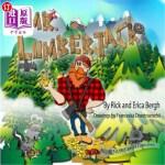 【中商海外直订】Mr. Lumberjack
