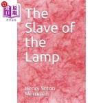 【中商海外直订】The Slave of the Lamp