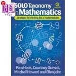 【中商海外直订】Solo Taxonomy in Mathematics