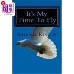 【中商海外直订】It's My Time To Fly: Somebody's Knocking
