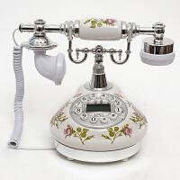 仿古电话机座机欧式复古家用