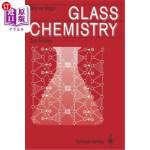 【中商海外直订】Glass Chemistry
