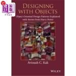 【中商海外直订】Designing with Objects: Object-Oriented Design Patt