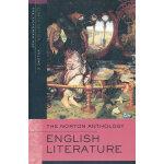 Norton Anth of English Literature 8e Vol E (ISBN=9780393927