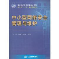 中小型网络安全管理与维护 (国家精品课程配套教材系列)
