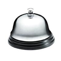 得力传唤铃 手按铃 唤人铃 餐桌铃 餐厅 银行* 0240