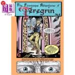 【中商海外直订】Teregrin #4