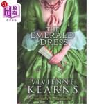 【中商海外直订】The Emerald Dress