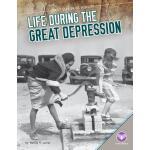【预订】Life During the Great Depression