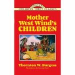 Mother West Wind's Children(POD)
