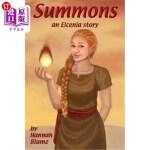 【中商海外直订】Summons: an Elcenia story
