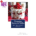 【中商海外直订】Tiramisu, Tortes & Trifles: My Mother's Apron