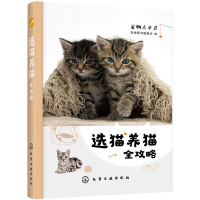 选猫养猫全攻略