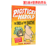 Pigsticks and Harold系列5 the Ends of the Earth Alex Milway世界