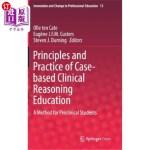 【中商海外直订】Principles and Practice of Case-Based Clinical Reas