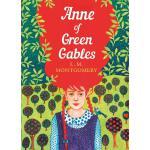 安妮和绿斗篷 英文原版 Anne of Green Gables( 货号:9780241374856)