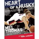 Heart of a Husky 英文原版