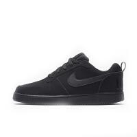 Nike/耐克 838937 男子�\�有� 低��凸判蓍e板鞋 滑板鞋 NIKE COURT BOROUGH LOW