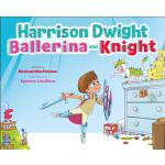 【预订】Harrison Dwight, Ballerina and Knight