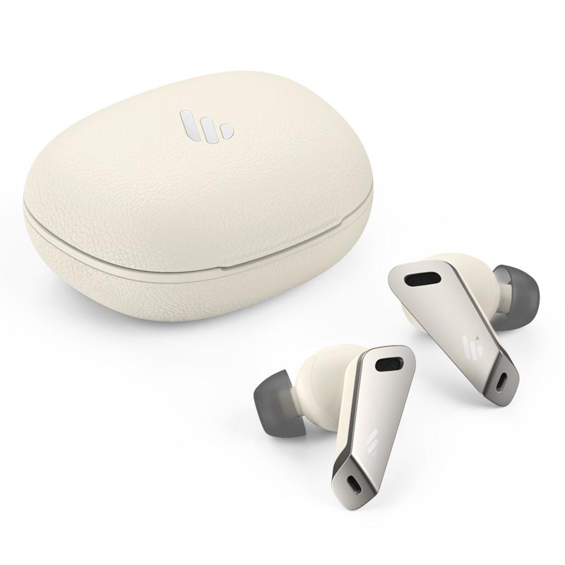 EDIFIER/漫步者 TWS NB2真无线主动降噪无线蓝牙耳机入耳式耳麦 复合式数字降噪 IP54防水防尘