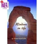 【中商海外直订】Windows on Life