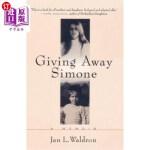 【中商海外直订】Giving Away Simone