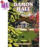 【中商海外直订】Damon Hall